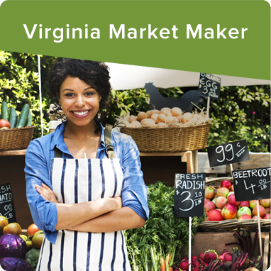 Connect Virginia Market Maker